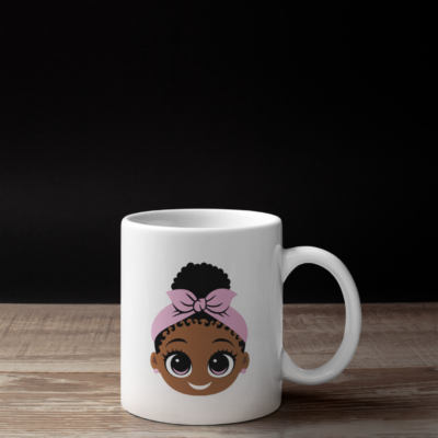 Mugs for Kids and Teens